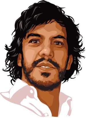 El cientista político rancagüino, Eduardo Vergara Bolbarán, paladín en la lucha por la despenalización del consumo personal de marihuana, ... - 3735681143