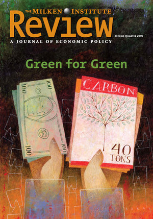 Carbon credit trading group for Zander credit protection